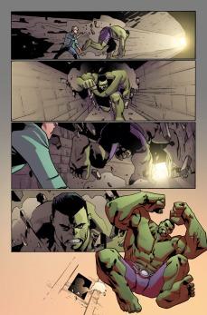 Indestructible Hulk 16 Preview 3