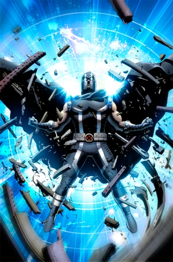 Magneto #1 John Cassaday Var Cover