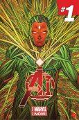 Avengers A.I. #8.Now David Marquez Reg Cover