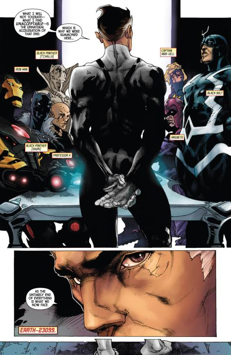 New Avengers  INH #13 - Page 6