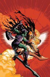 Superior Spider-man #26 Ryan Stegman Reg Cover