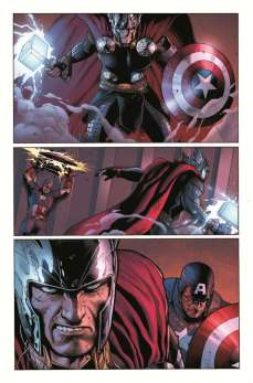 Uncanny Avengers #16 Preview 2