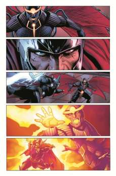 Uncanny Avengers #16 Preview 3