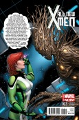 All-New X-Men #23 Dale Keown Var Cvr