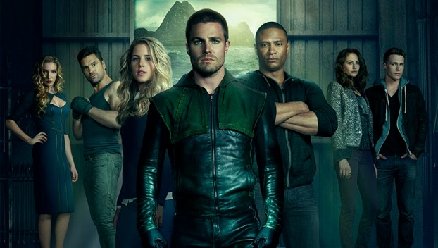 Arrow_Season2