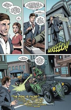 Batman 66 #7 Preview 2