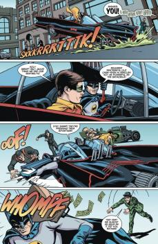 Batman 66 #7 Preview 3