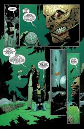 Batman & Two Face #27 Preview 3