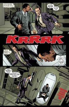Batman: Detective Comics #27 Preview 5