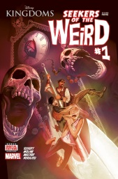 Disney_Kingdoms_Seekers_of_the_Weird_1_2nd_Printing_Variant