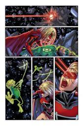 Green Lantern #28 Preview 2