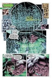 Green Lantern #27 Preview 4 Art By Dale Eaglesham