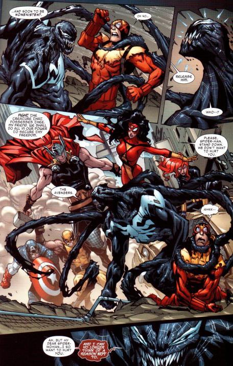 Superior Spider-Man #25 - Page 4