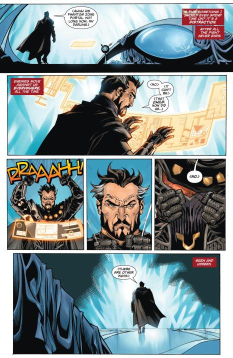 Superman-Wonder Woman #4 - Page 6