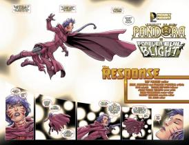 Trinity of Sin: Pandora #7 Preview 2