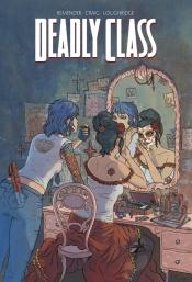 Deadly Class #1 Harper Jaten Var Cvr