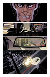 All-New Ghost Rider #1 Preview 3 Art by Tradd Moore