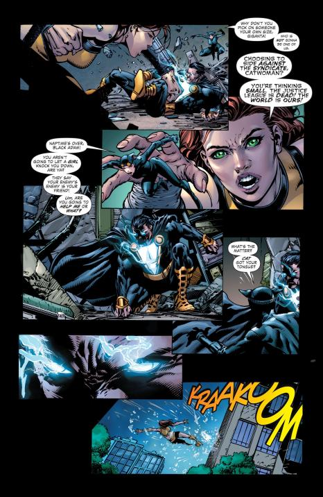 Forever Evil #5 - Page 8