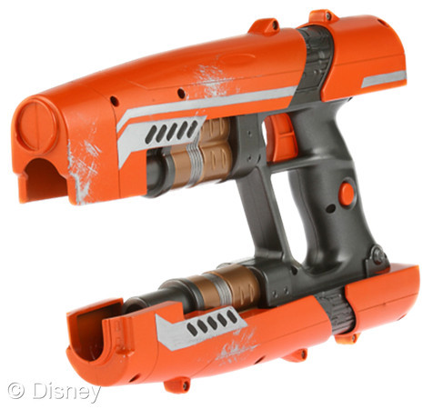 Marvel's Guardians of the Galaxy Star Lord Quad Blaster by Hasbro