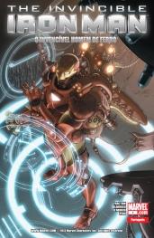 Iron Man Portguese