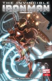 Iron Man Spanish