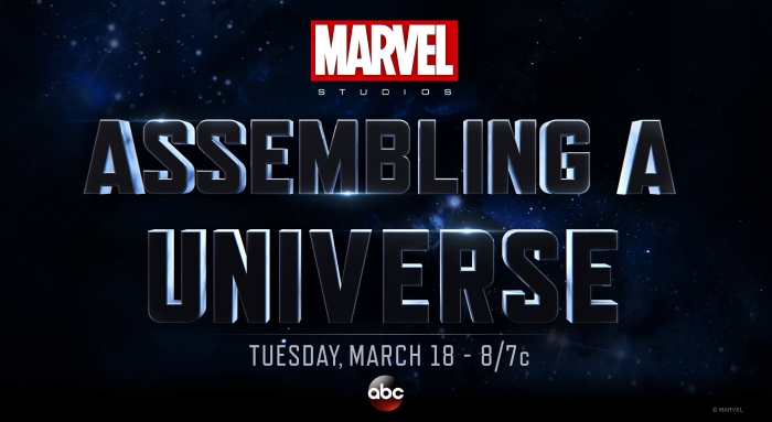 Marvel Studios ABC Special