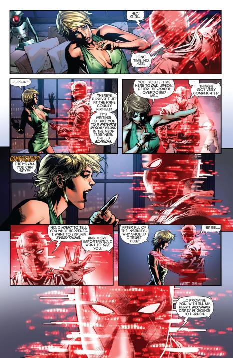 Red Hood and the Outlaws #28 - Page 4