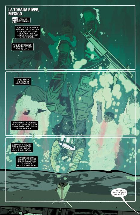 The Punisher #1 - Page 4