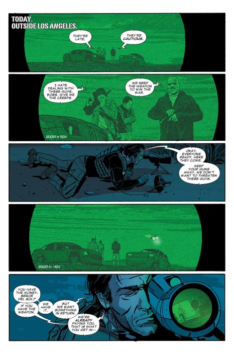 The Punisher #2 - Page 5
