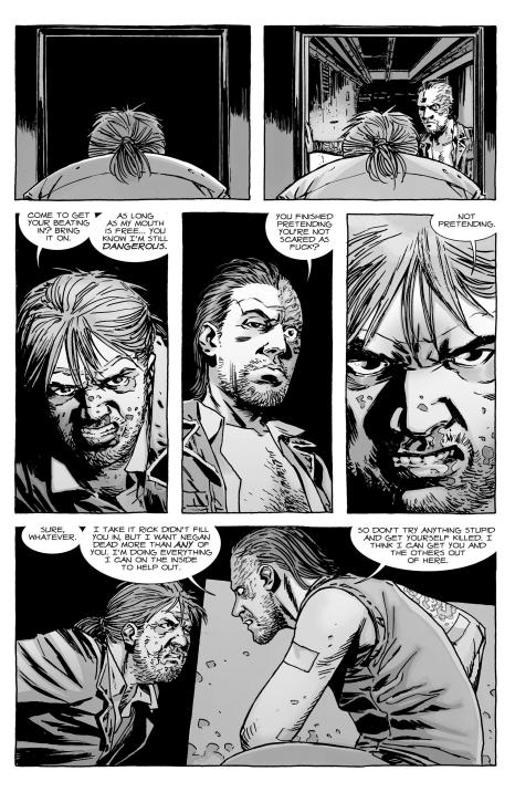 The Walking Dead #122 - Page 4