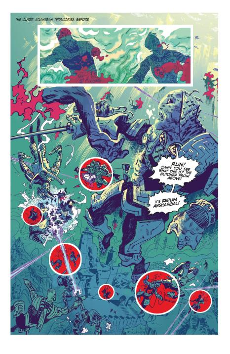 Undertow #1 - Page 6