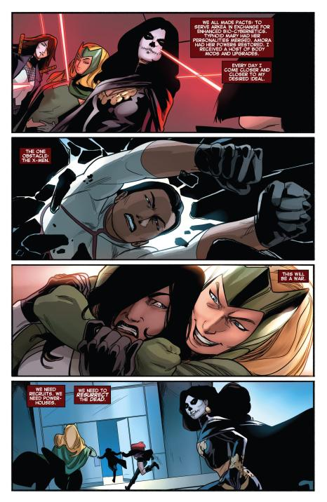 X-Men V4 #10 - Page 4
