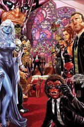 Mark Brooks Variant Cover