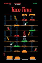 Matthew Waite Taco Time Variant