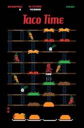 Matthew Waite Taco Time Variant