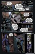 Batman Eternal #3 Preview 1 Art by Jason Fabok