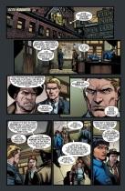 Batman Eternal #3 Preview 3 Art by Jason Fabok