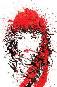 Mike Del Mundo Cover