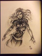 Phoenix Jean Grey