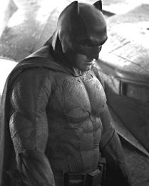 Bat-Fleck