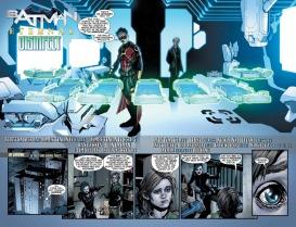 Batman Eternal #5 Preview 2 Art by Andy Clarke