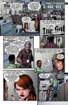Batman Eternal #5 Preview 3 Art by Andy Clarke