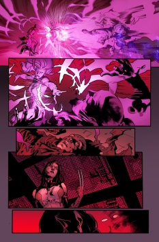 All-New X-Men #29 Preview 2 Art by Stuart Immonen