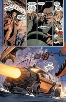 Batman Eternal #9 Preview 1 Art by Guillem March