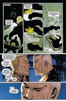 Batman Eternal #9 Preview 3 Art by Guillem March