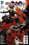 Batman Eternal #10