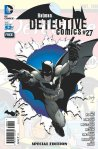 Batman Detective Comics #27 Special Edition