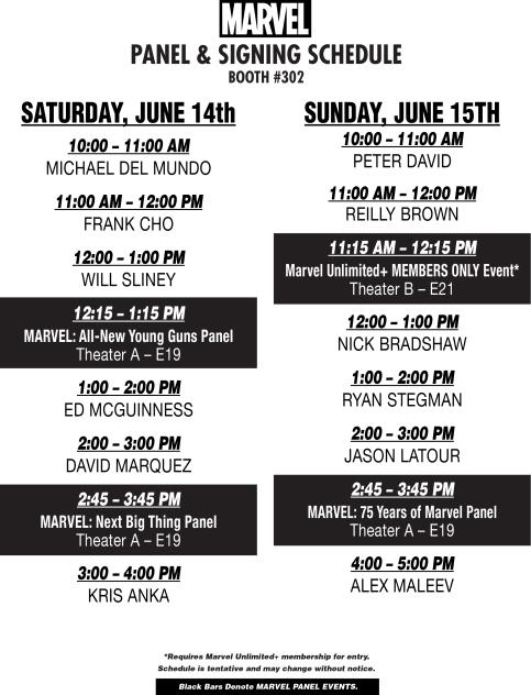 Marvel_SE_NYC_Schedule
