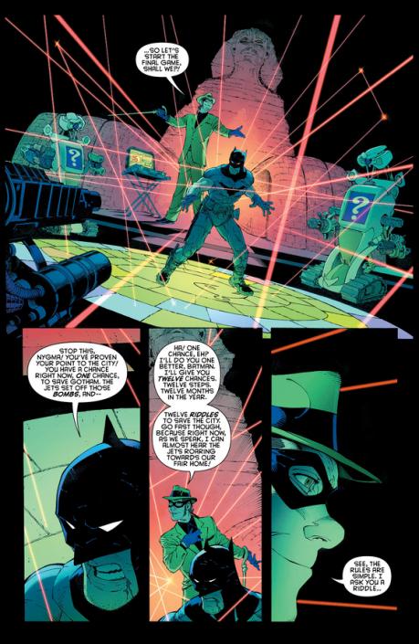Batman #33 Preview 2