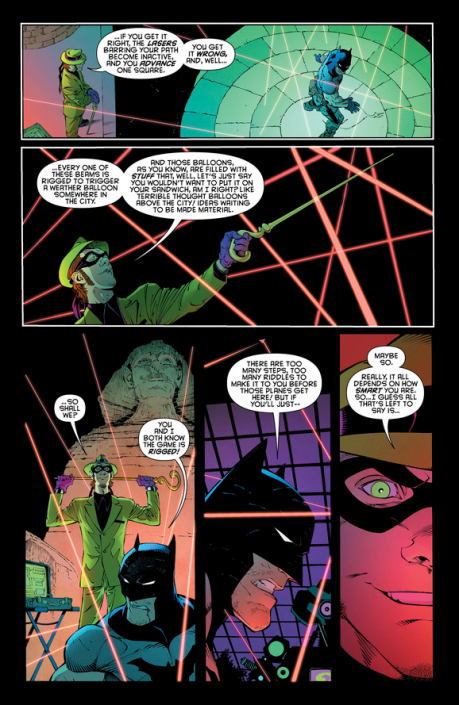 Batman #33 Preview 3